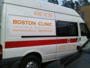 Boston Clinic